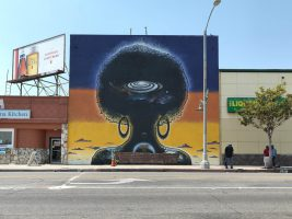 Datebook: Capturing art on L.A. streets..