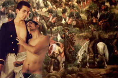 An Artist Reimagines His Ancestors Through Costumed Self-Portraits