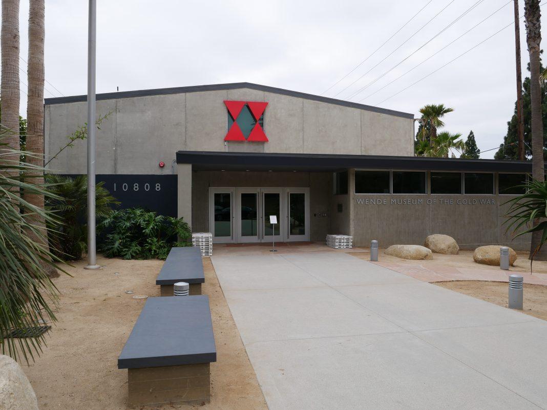 Wende Museum