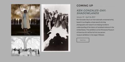 Shadowlands: Ken Gonzales-Day