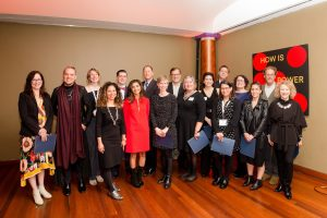 RTESY ASSOCIATION OF ART MUSEUM CURATORS