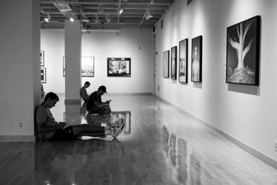 Flaten Art Museum exhibit addresses racialized violence