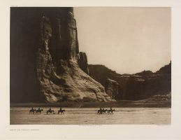 Edward S. Curtis: Visualizing the 'Vanishing Race.'
