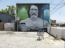 Photographer Parses the Politics and Relevance of L.A.'s Murals and Marks