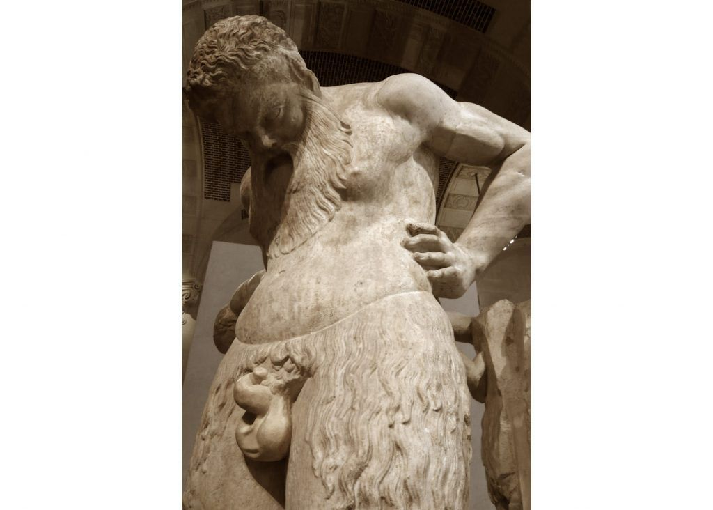 satyr essays Hercules vs heracles: a disney dramatization vs the ancient myth - with a free essay review - free essay reviews.