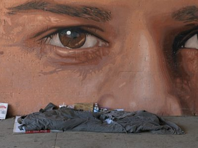 This Artist Photographed Murals All Across Los Angeles