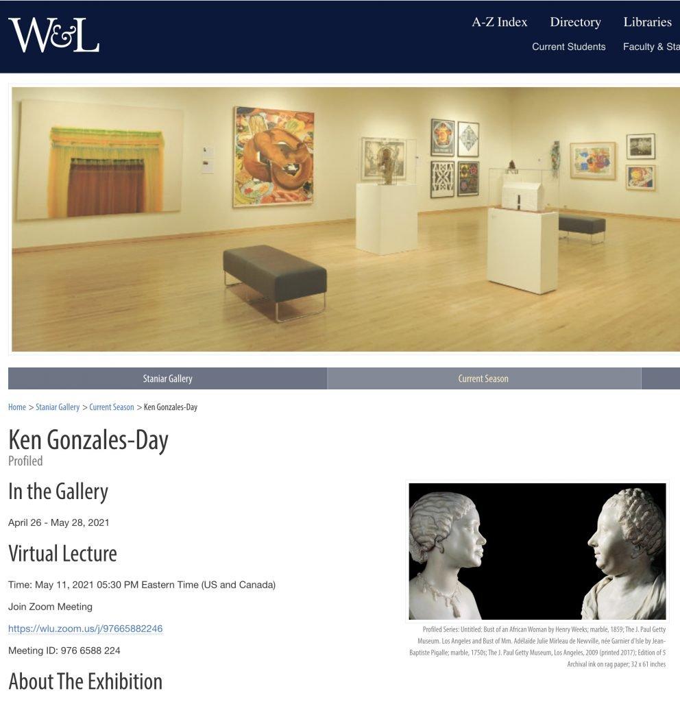 image of Staniar Gallery